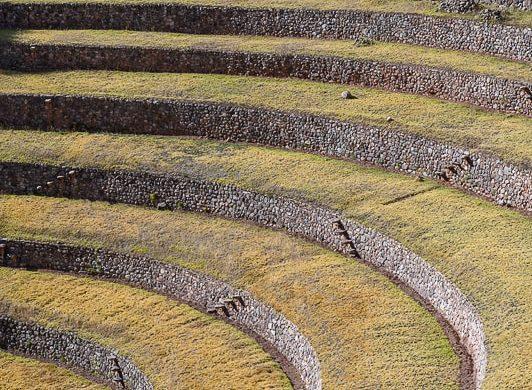 Moray, Sacred Valley