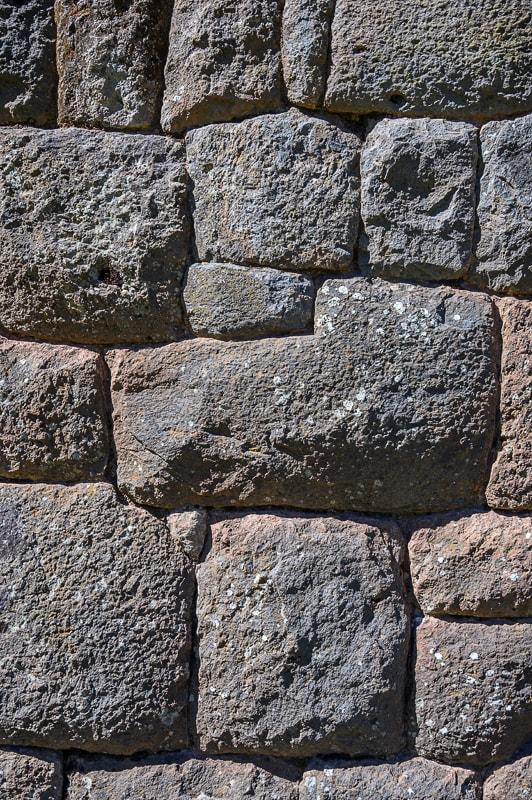inkovski zid
