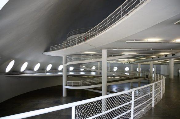 pavilion Sao Paulo