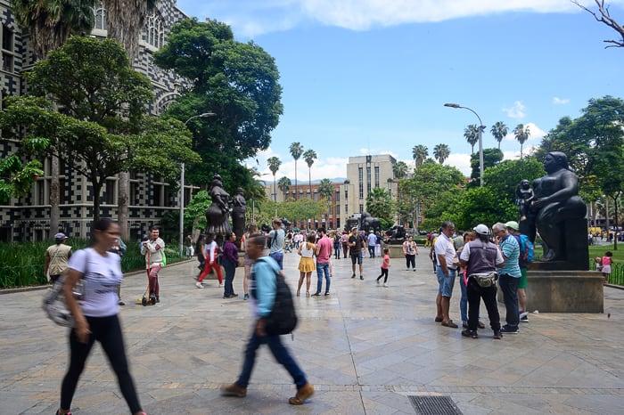 trg Medellin