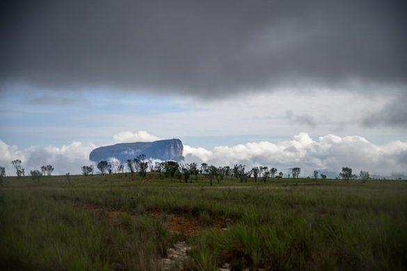 mizasta gora Venezuela