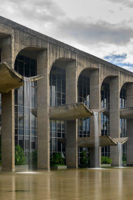 Pravosodna palača, Brasilia