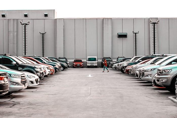 parkirišče