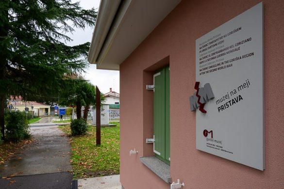 muzej tihotapsva Nova Gorica