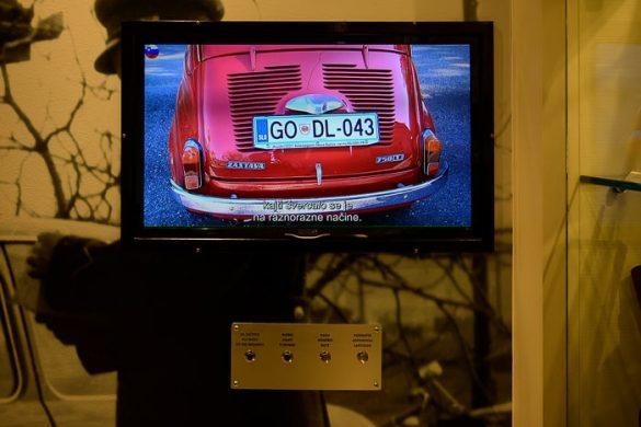 Tv ekran