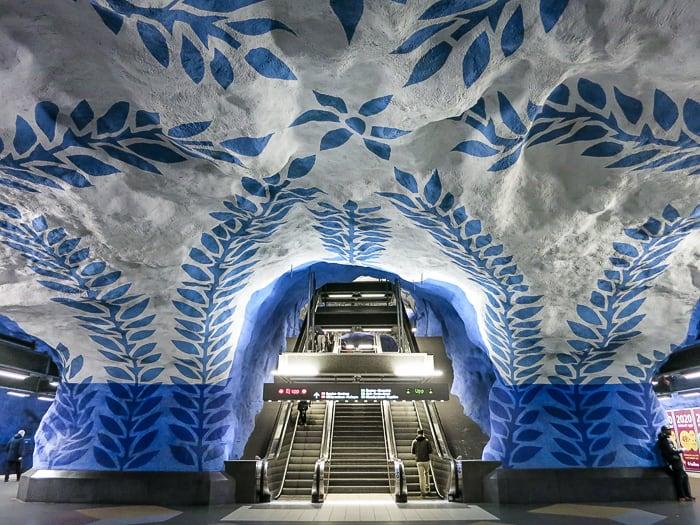T-centralen Stoclkholm