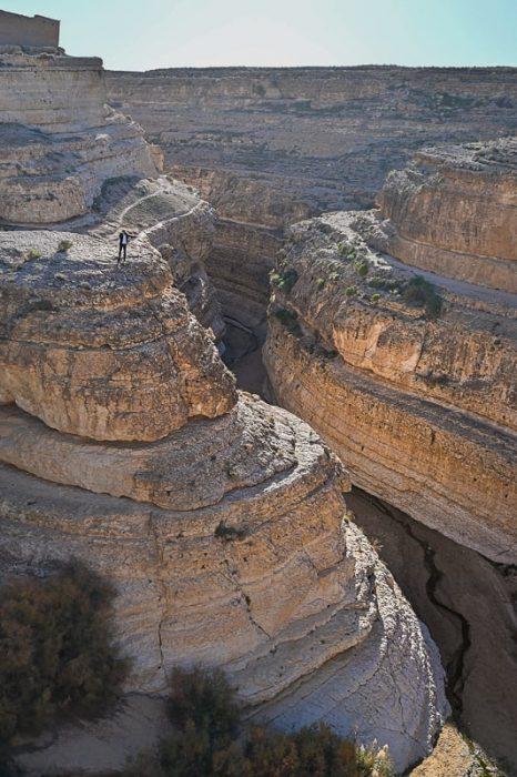 kanjon Tunizija