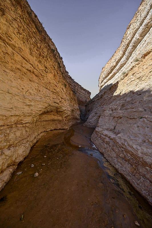 suh kanjon, Tunizija