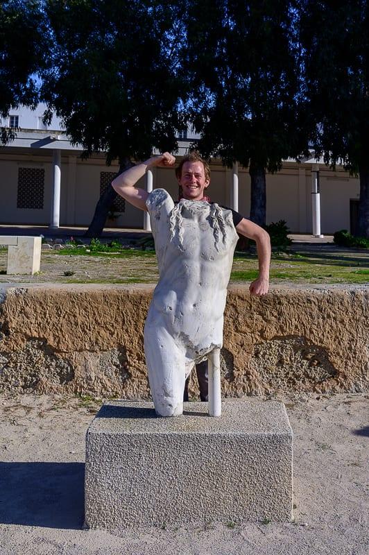 rimski kip
