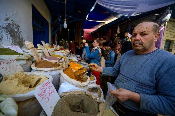 arabska tržnica