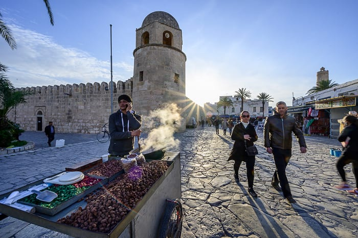 utrdba Ribat, Sousse