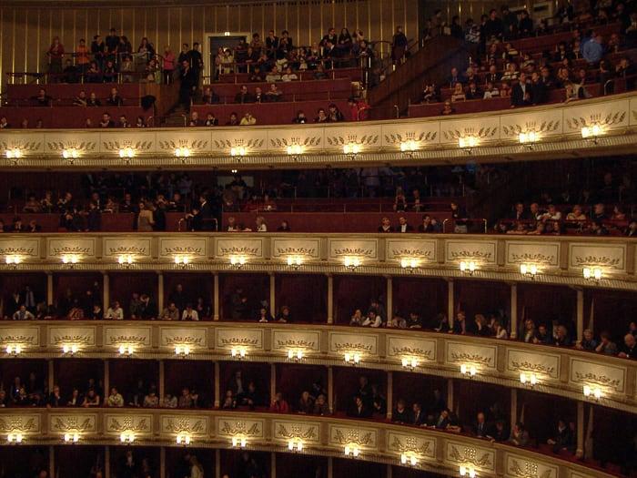 dunajska opera