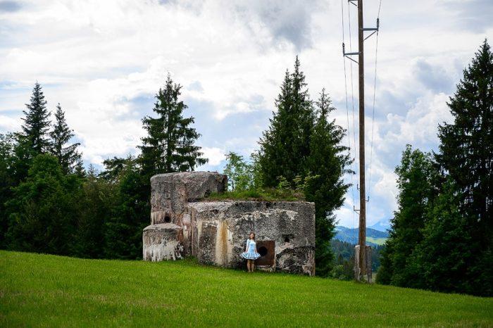 bunker žirovski vrh
