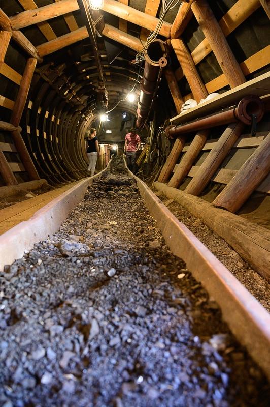 rudarski muzej v Zagorju