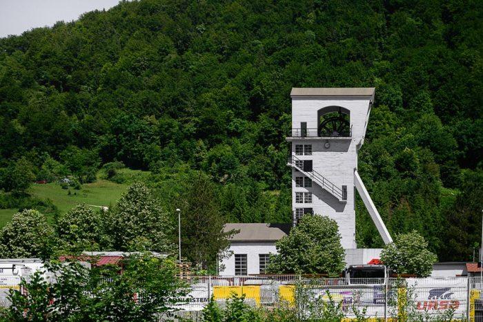 Rudarski muzej v Zagorju ob Savi