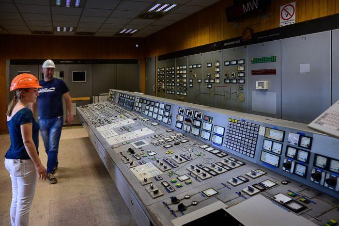 komandna soba termoelektrarne trbovlje