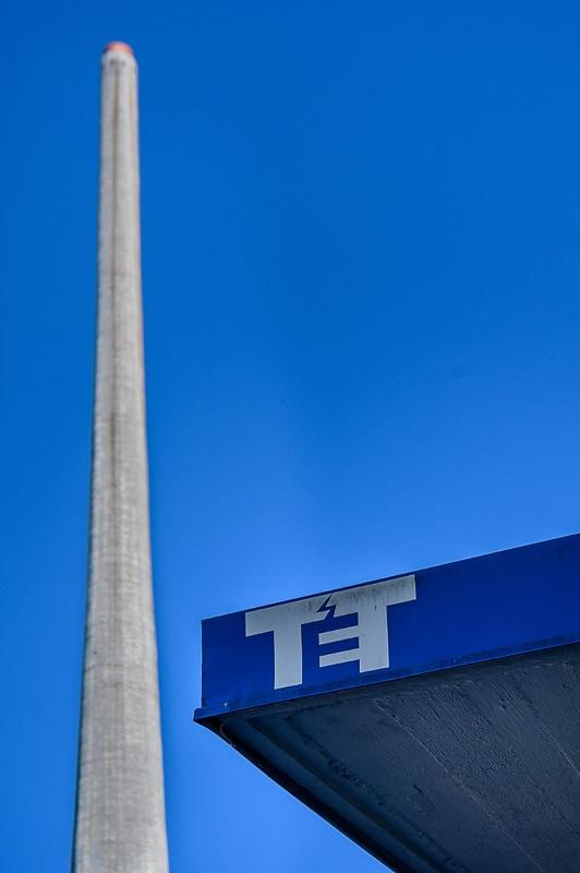 TET, Termoelektrarna Trbovlje