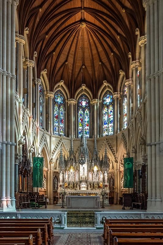 Katedrala v Cobhu