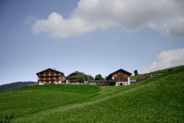 gasthof v Val di Funes
