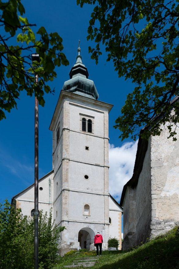 cerkev sv. Gore