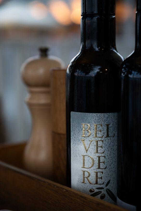 olivno olje Belvedere