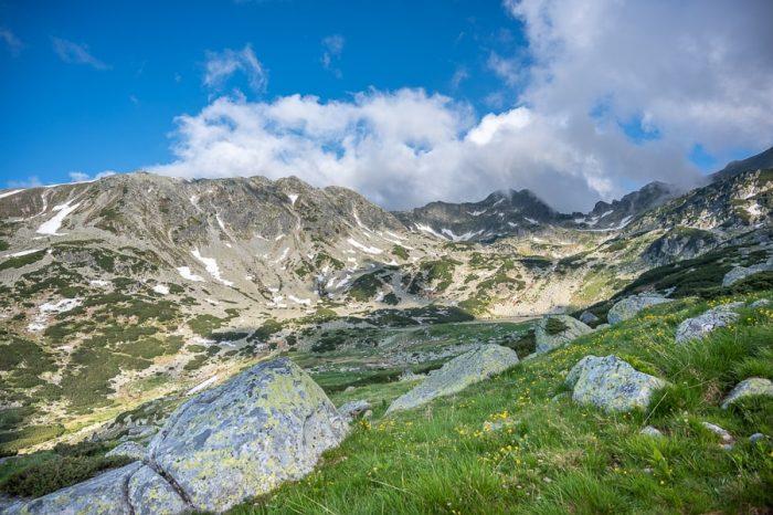 Nacionalni park Retezat, Romunija - najlepši trekingi v Romuniji