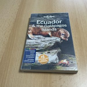 Lonely Planet Ecuador
