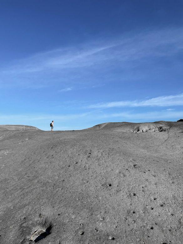 siva plaža Cane Malu