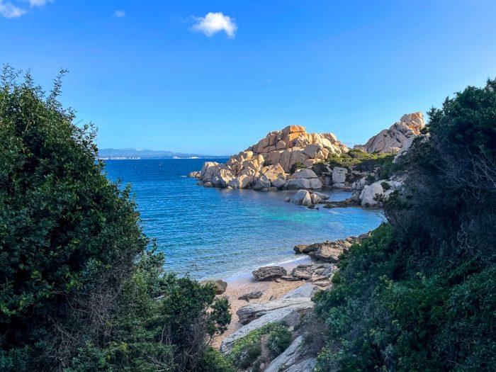 Top plaže Sardinije: Cala Spinosa